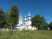 Кощеево. Казанской иконы Божией Матери, церковь