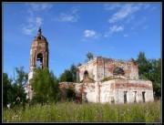Церковь Николая Чудотворца - Деревеньки - Родниковский район - Ивановская область