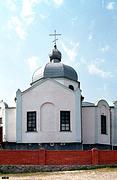 Церковь Покрова Пресвятой Богородицы - Дублянка - Богодуховский район - Украина, Харьковская область