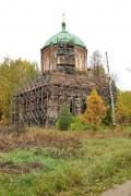 Церковь Николая Чудотворца - Садуново, урочище - Кимрский район и г. Кимры - Тверская область