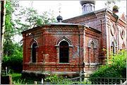 Церковь Казанской иконы Божией Матери - Марково, село - Петушинский район - Владимирская область