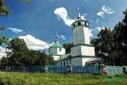 Церковь Покрова Пресвятой Богородицы - Сынтул - Касимовский район и г. Касимов - Рязанская область