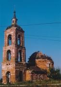 Церковь Николая Чудотворца - Токарево - Касимовский район и г. Касимов - Рязанская область