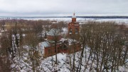 Церковь Богоявления Господня - Дровнино - Можайский городской округ - Московская область
