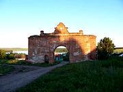 Сезёновский Иоанно-Казанский женский монастырь - Сезёново - Лебедянский район - Липецкая область