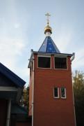 Церковь Успения Пресвятой Богородицы - Новосибирск - Новосибирск, город - Новосибирская область