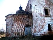 Решма. Макариев Решемский монастырь. Церковь Воскресения Христова