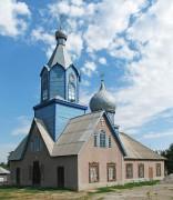 Церковь Троицы Живоначальной - Опошня - Зеньковский район - Украина, Полтавская область