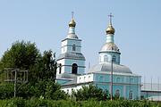 Церковь Рождества Иоанна Предтечи - Саранск - Саранск, город - Республика Мордовия