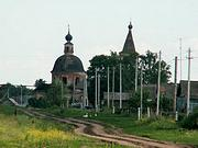 Церковь Богоявления Господня - Языкова Пятина - Инсарский район - Республика Мордовия