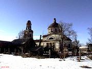 Церковь Рождества Христова - Рождество - Рамешковский район - Тверская область