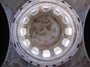 Церковь Сошествия Святого Духа - Кушалино - Рамешковский район - Тверская область