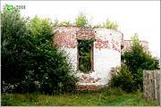 Церковь Василия Великого - Малое Юрьево - Муромский район и г. Муром - Владимирская область