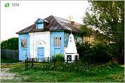 Церковь Рождества Христова - Коровино - Меленковский район - Владимирская область