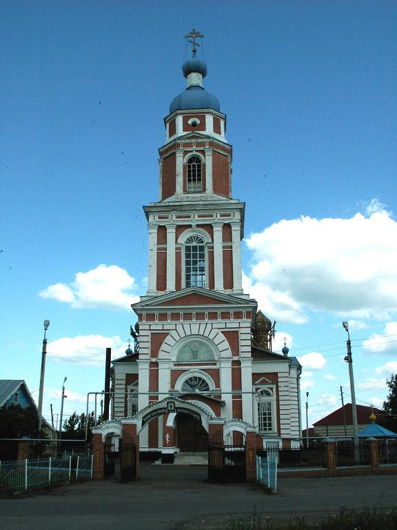 Покровский мужской монастырь, Дракино