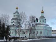 Саранск. Рождества Иоанна Предтечи, церковь