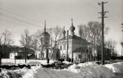 Собор Иоанна Богослова - Саранск - Саранск, город - Республика Мордовия