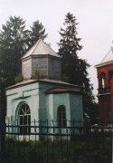 Церковь Благовещения Пресвятой Богородицы - Новотомниково - Моршанский район и г. Моршанск - Тамбовская область