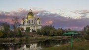 Моршанск. Троицы Живоначальной, кафедральный собор