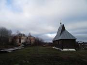 Церковь Параскевы Пятницы - Малое Юрьево - Муромский район и г. Муром - Владимирская область