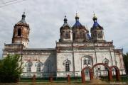 Усть-Каремша. Вознесения Господня, церковь