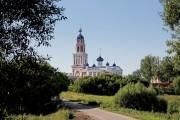 Покровский мужской монастырь - Дракино - Торбеевский район - Республика Мордовия