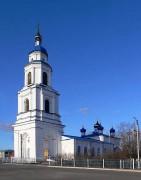 Атюрьево. Покрова Пресвятой Богородицы, церковь