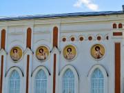 Церковь Рождества Христова - Аксел - Темниковский район - Республика Мордовия