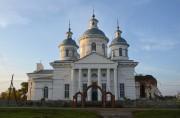 Церковь Троицы Живоначальной - Новый Усад - Арзамасский район и г. Арзамас - Нижегородская область