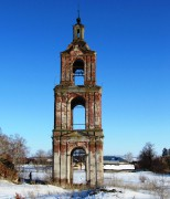 Церковь Димитрия Солунского - Нестерово - Пителинский район - Рязанская область