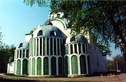 Христорождественский монастырь. Кафедральный собор Воскресения Христова - Тверь - Тверь, город - Тверская область
