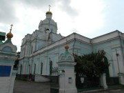 Церковь Покрова Пресвятой Богородицы - Власово - Шатурский городской округ и г. Рошаль - Московская область