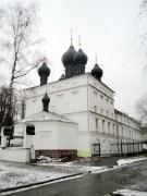 Церковь Казанской иконы Божией Матери - Иваново - Иваново, город - Ивановская область