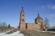Суворово. Рождества Пресвятой Богородицы, церковь
