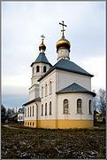 Тишково. Николая Чудотворца, церковь