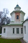 Церковь Воздвижения Креста Господня - Марьинка - Ступинский городской округ - Московская область