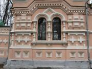 Донской монастырь. Церковь Иоанна Лествичника - Донской - Южный административный округ (ЮАО) - г. Москва