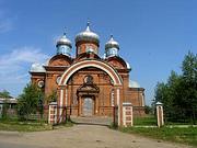 Церковь Воскресения Словущего - Водоватово - Арзамасский район и г. Арзамас - Нижегородская область