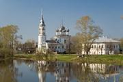 Церковь Сретения Господня-Вологда-Вологда, город-Вологодская область-Сидоров Григорий