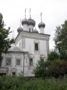Церковь Сретения Господня - Вологда - Вологда, город - Вологодская область