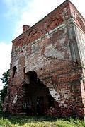 Церковь Спаса Преображения - Никольское - Ростовский район - Ярославская область