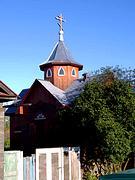 Часовня Почаевской иконы Божией Матери - Тверь - Тверь, город - Тверская область