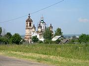 Церковь Сергия Радонежского - Волчиха - Арзамасский район и г. Арзамас - Нижегородская область