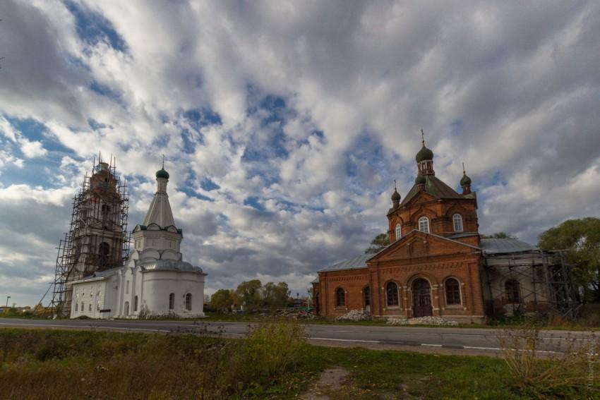 створка фото елизарово переславский район что делать