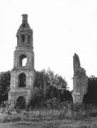 Церковь Казанской иконы Божией Матери - Стрельня - Бабынинский район - Калужская область