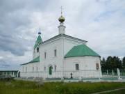 Церковь Иоанна Богослова - Стебачёво - Тейковский район - Ивановская область