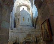 Кафедральный собор Двенадцати апостолов - Мцхета - Мцхета-Мтианетия - Грузия