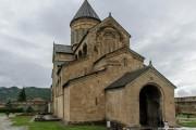 Мцхета. Двенадцати апостолов, кафедральный собор