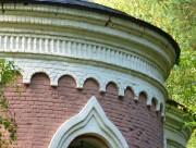 Церковь Казанской иконы Божией Матери - Заречье - Киржачский район - Владимирская область