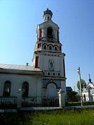 Церковь Троицы Живоначальной - Вторусское - Арзамасский район и г. Арзамас - Нижегородская область